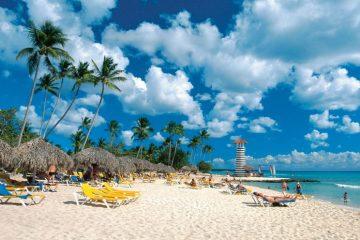 Отдых в Доминикана