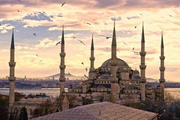 Что посмотреть в Стамбуле?