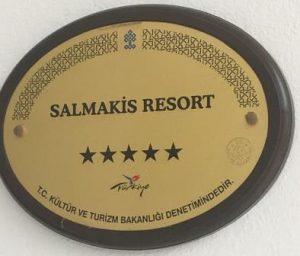 Отель Salmakis Resort & Spa 5*