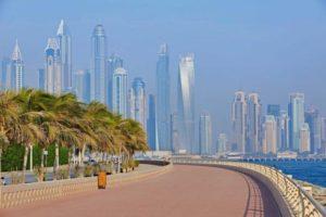 Отдых в Дубай