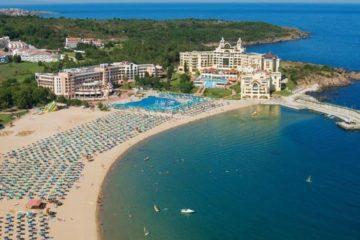 Отдых в Болгарии 2019