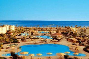 Отдых в Египте в августе