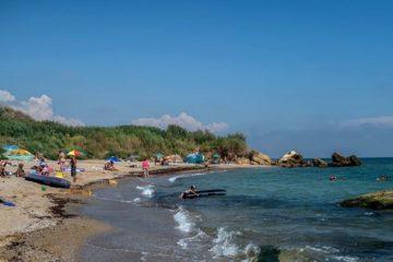 опасности пляжного отдыха