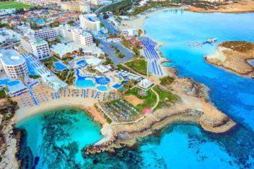 Путешествия на Кипр