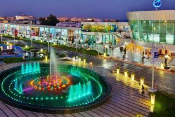Почему стоит посетить Шарм-эль-Шейх