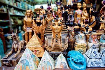 Что выгодно покупать в Египте?